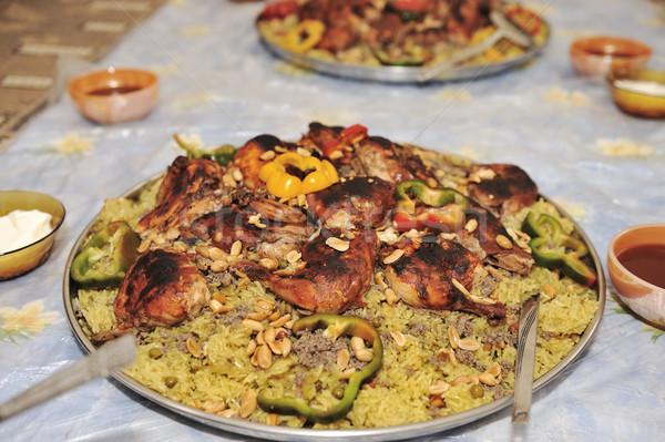 Arabic Cuisine Names Of Traditional Arabic Food Dayofdubai
