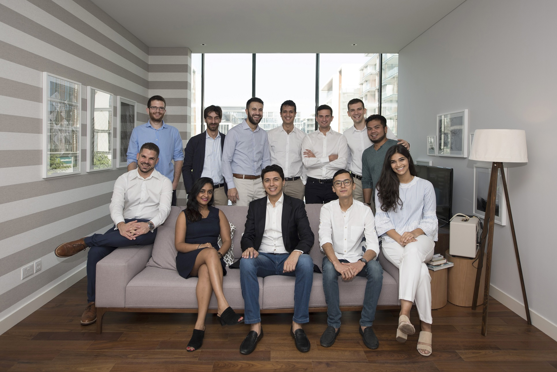 Transformative Hospitality-tech Company, Blueground, Raises US$20m in Funding