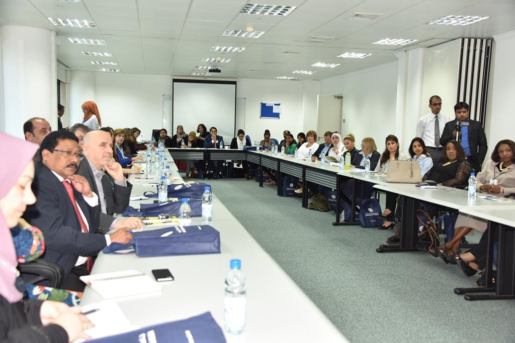 University of Dubai hosts 5th Annual Forum for School Principals and Student Counselors