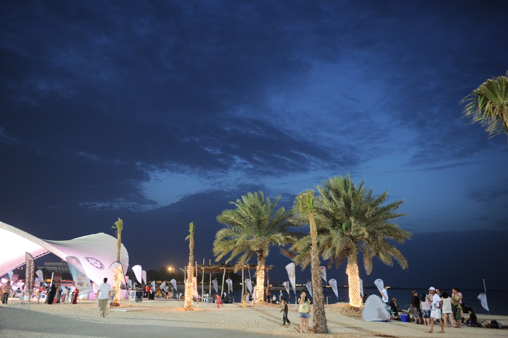 Watersports Festival Endorses Al Gharbia as Leading Destination for Tourism and Sports