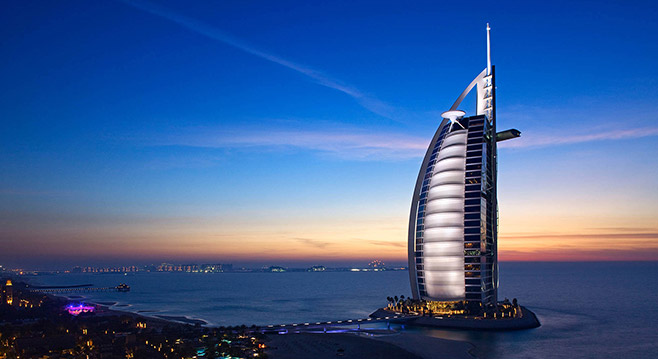 What\'s Wrong With The United Arab Emirates? | Day of Dubai ...
