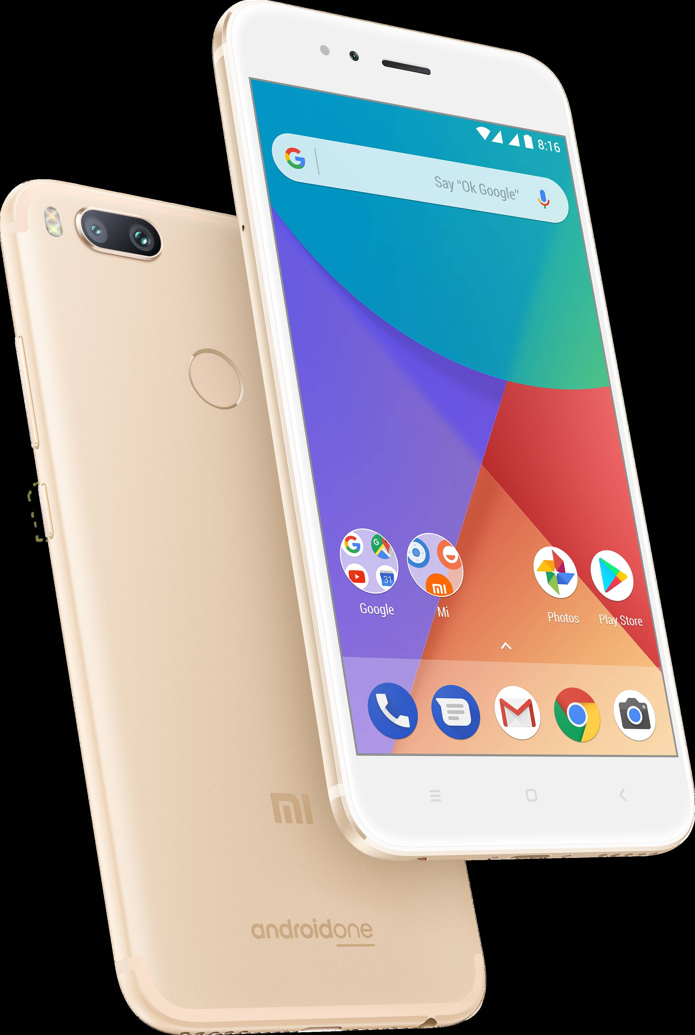 Xiaomi Launches Mi A1 With Google In Major Next Step For