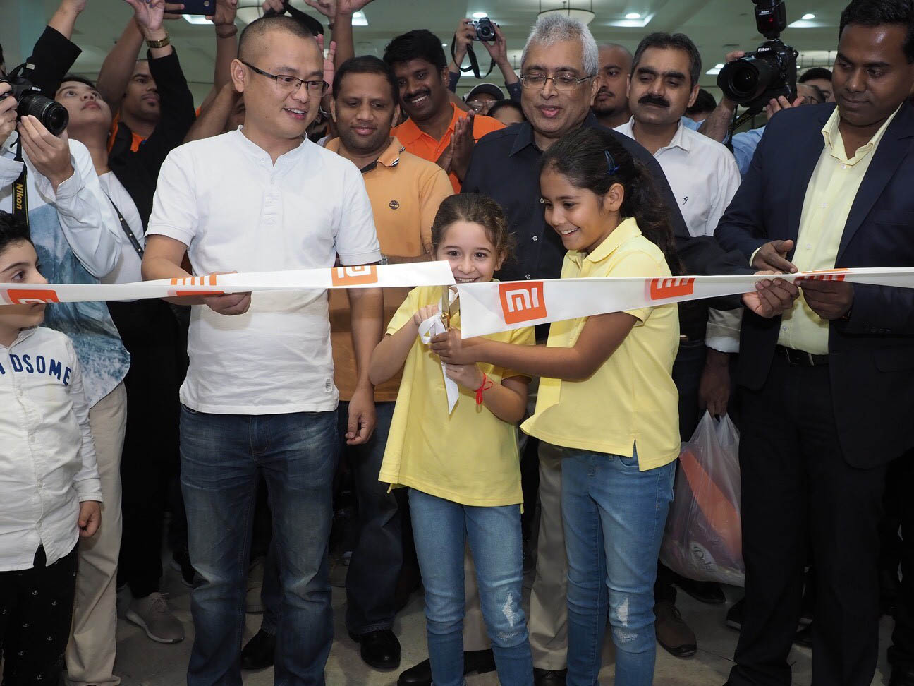 Xiaomi Opens Second Authorized Mi Store in the UAE | Day of