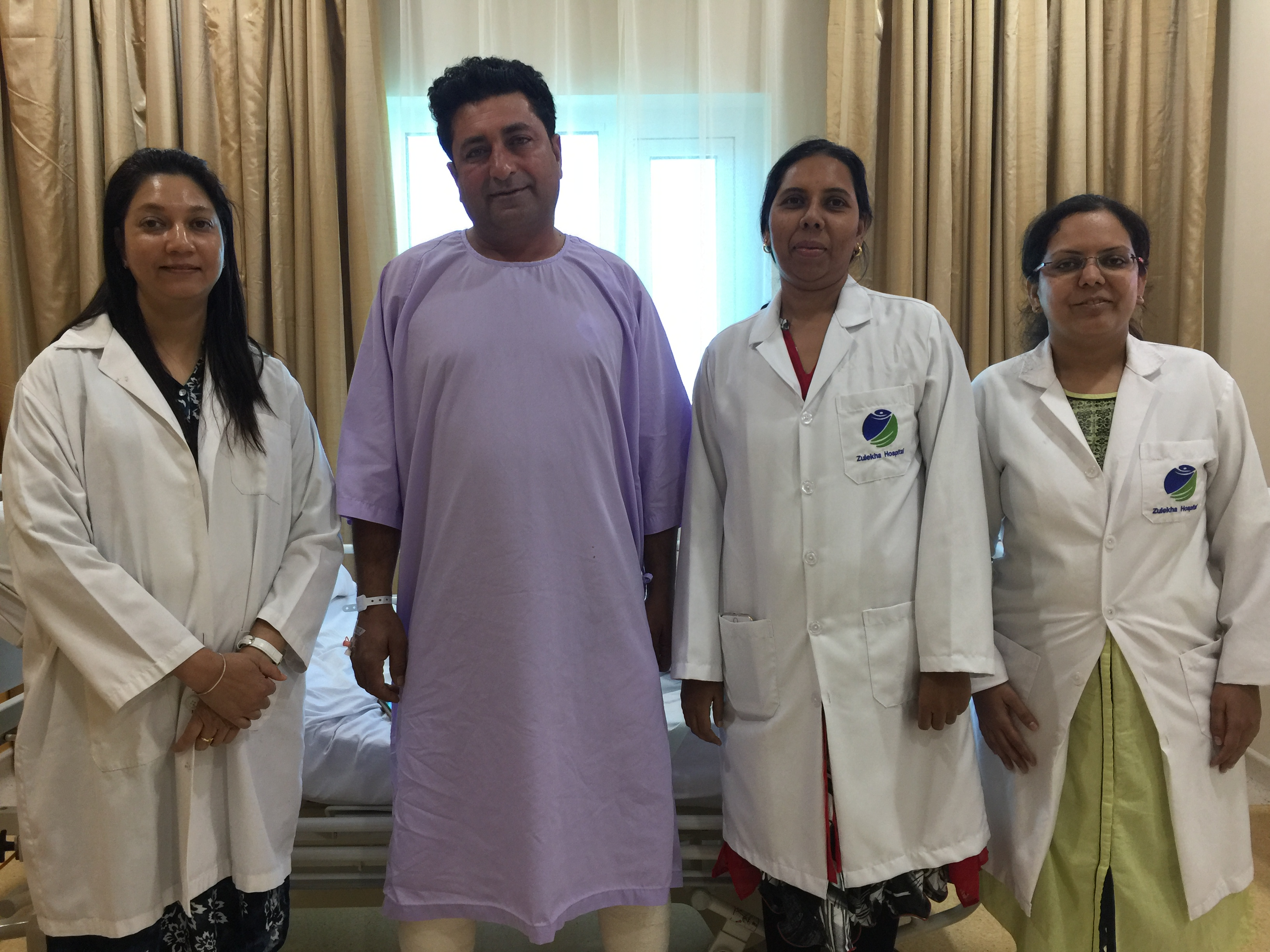 Zulekha Hospital Offers Latest Treatment for Varicose Veins