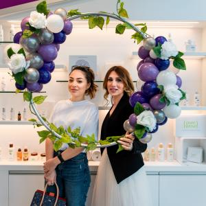Event Photography for Kaya Skin Clinic