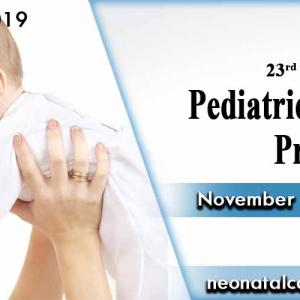 Pediatrics Neonatal Care 2019