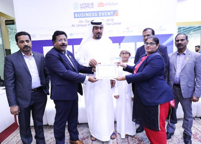 doayofdubai.com Unique world Business event