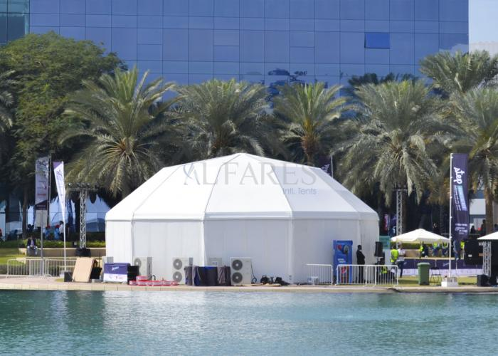 Tents for Events