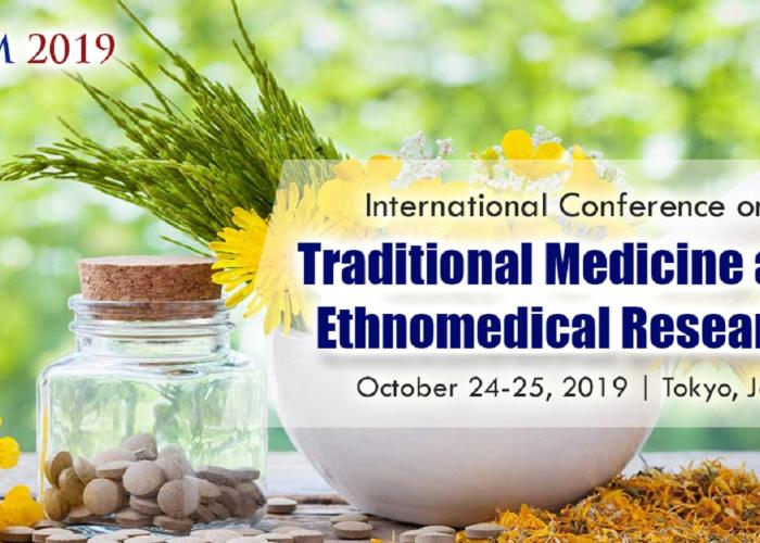 traditional medicine conferences 2019