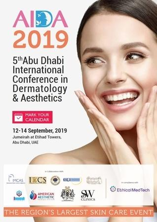 5th Abu Dhabi International Conference in Dermatology and Aesthetics (AIDA)