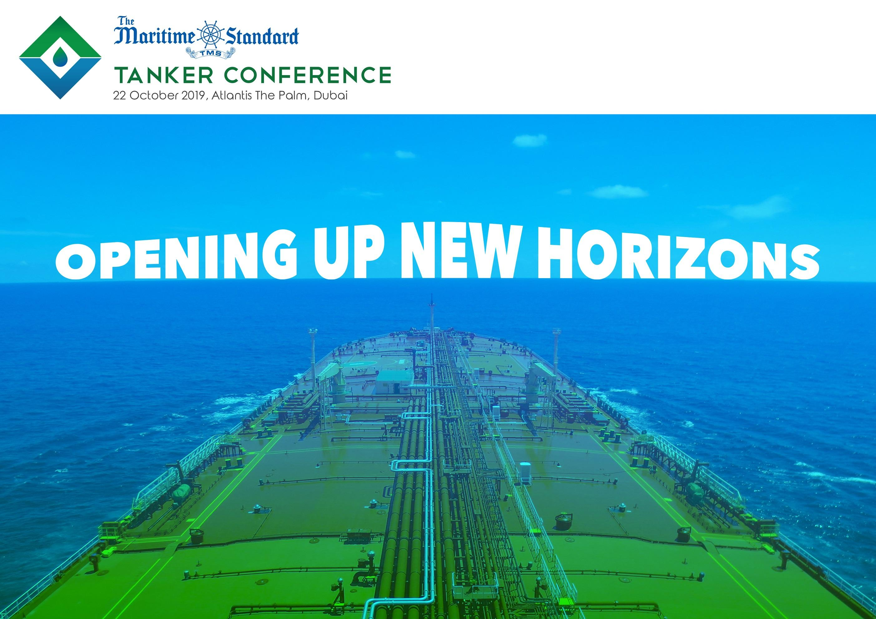 The Maritime Standard Tanker Conference | Day of Dubai