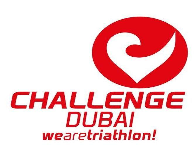 "Challenge Dubai- With the tagline ""We Are Triathlon"" this event brings out the team spirit and endurance in all involved"