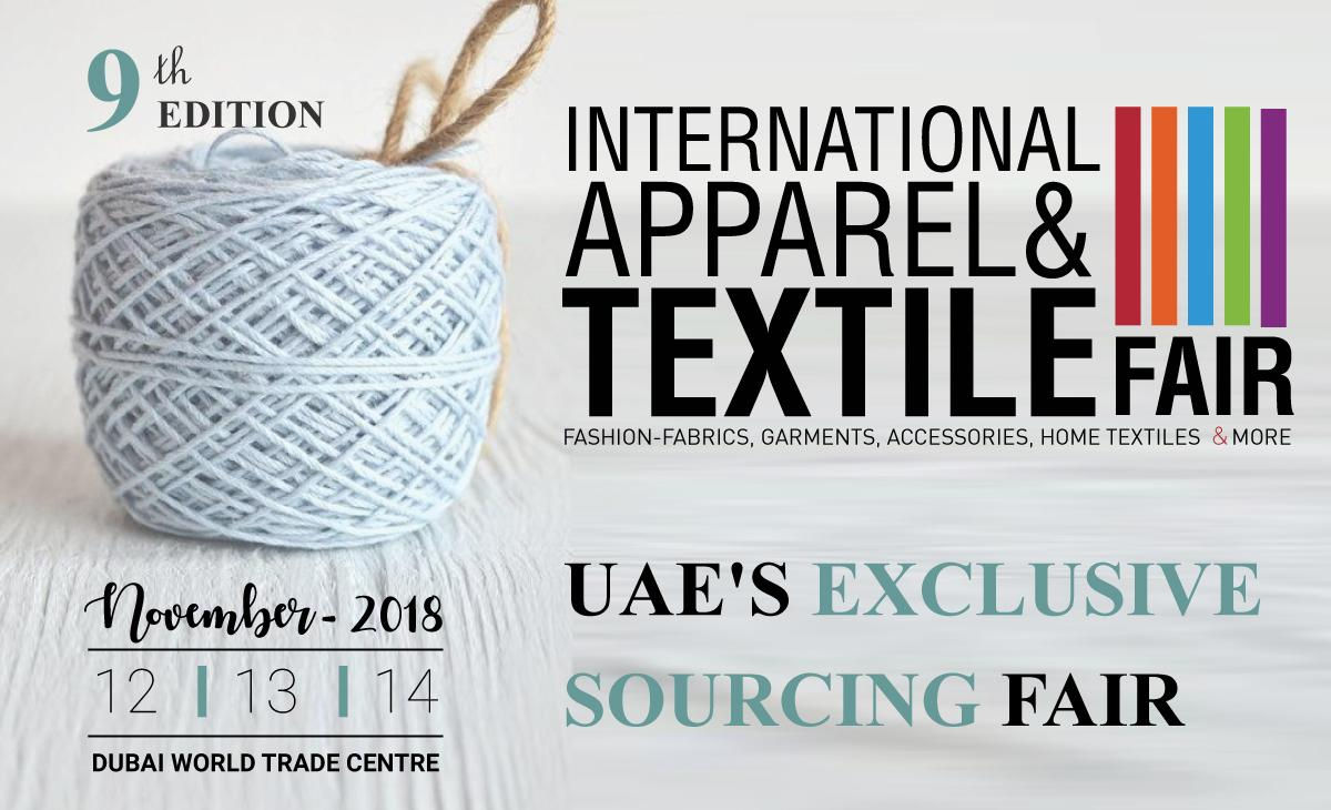 International Apparel and Textile Fair