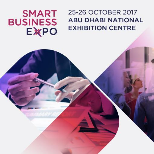 Smart Business Expo 2017