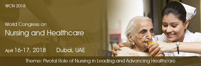 WORLD CONGRESS ON NURSING AND HEALTH CARE