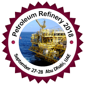 World Congress on Oil, Gas and Petroleum Refinery | Day of