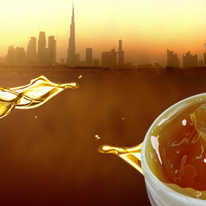 Lubricants Supply in UAE | Day of Dubai - Dubai's Leading