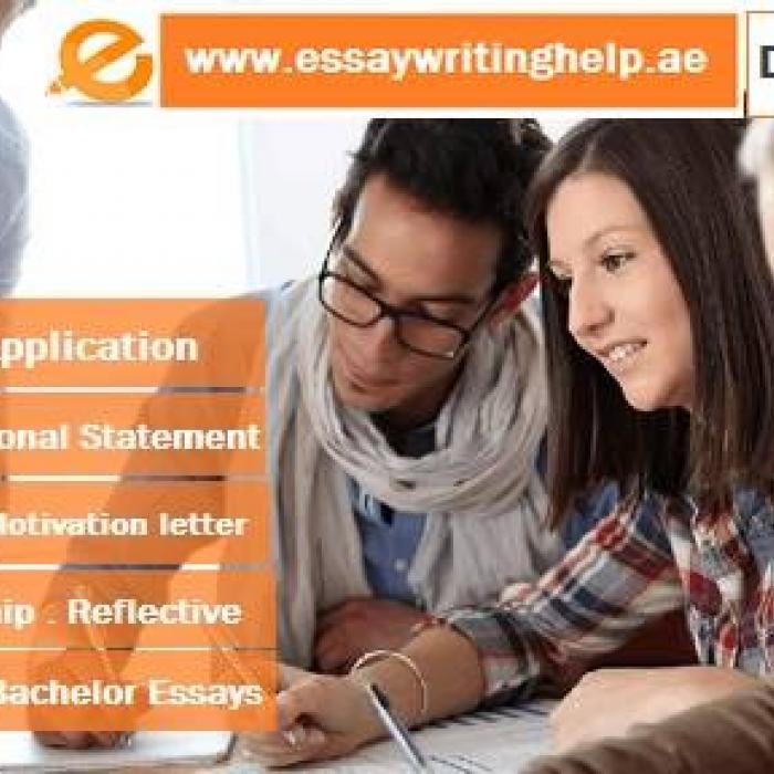 Essay writing services in dubai