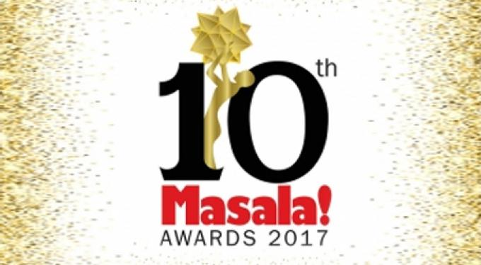 10th Masala Awards 2017