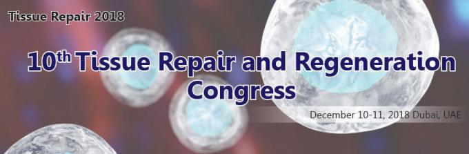 10th Tissue Repair and Regeneration Congress