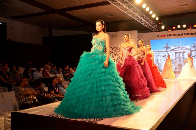 60th India International Garment Fair (IIGF)