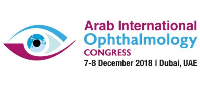 The Arab International Ophthalmology Congress