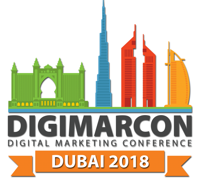 Digital Marketing Conference - October 23-24, 2018 - Dubai, UAE
