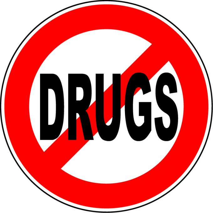 Drug Awareness Campaign