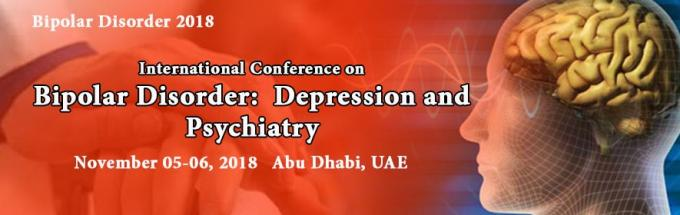 International Conference on Bipolar Disorder: Depression and Psychiatry