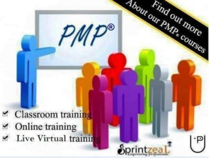 PMP certification Training in Sharjah