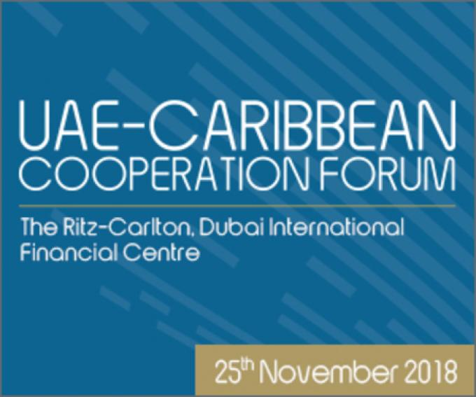 UAE-Caribbean Cooperation Forum