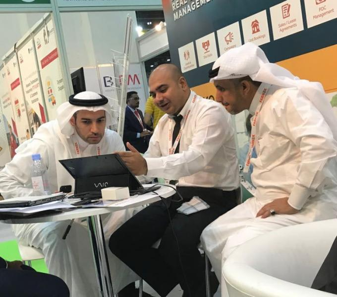 Centra Hub to Promote Real Estate and Facilities Management  (CAFM) Solutions at FM Expo 2018