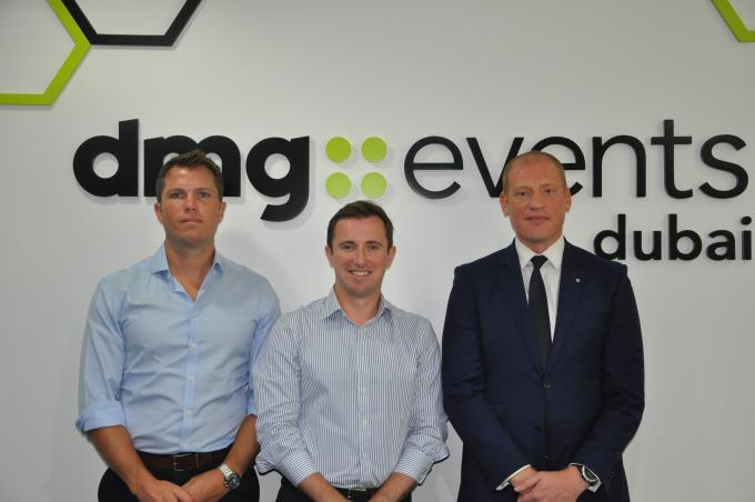dmg events Middle East, Asia & Africa boosts team strength ahead of design & hospitality launches