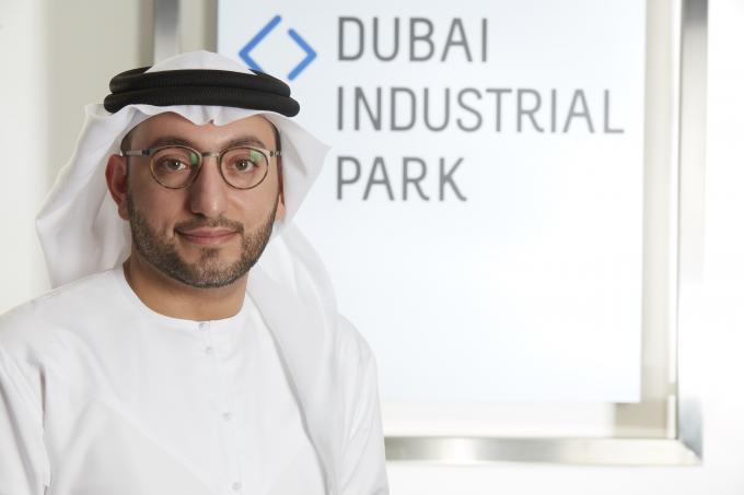Dubai Industrial Park Launches New Light  Industrial Units, Refrigerated Warehouses at  Gulfood 2017