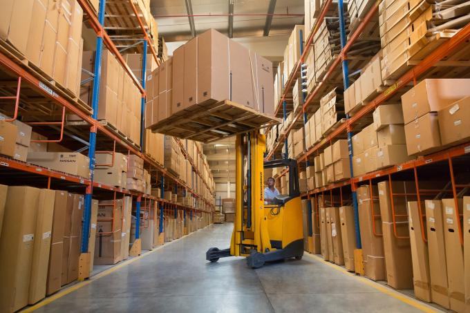 Dubai Industrial Park opens 70 Warehouses and Storage Spaces for Lease