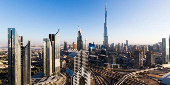 The Future of Property Investment in Dubai City