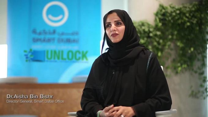 Smart Dubai to be Key 1 Sponsor of UNLOCK Forum on Blockchain & the Future of the Sharing Economy