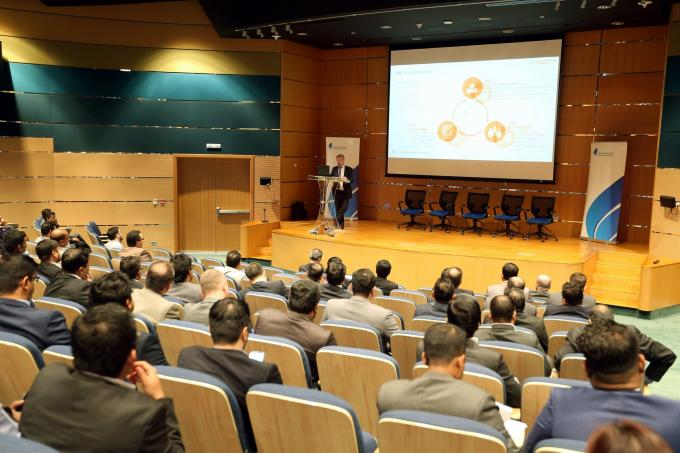 UBF Organises Workshop on 'Customer Security Programme' to Step up Combatting Cybercrime in Banking Sector