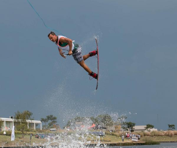 2019 IWWF World Wakeboard Championships
