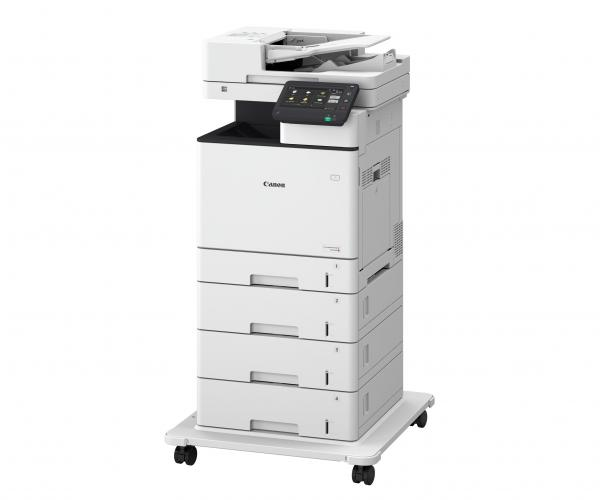 CANON LAUNCHES THE IMAGERUNNER C1530 SERIES; FABRICATED FOR COLLABORATION IN A HYBRID WORKING WORLD