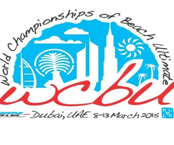 2015 BULA & WFDF World Championships of Beach Ultimate