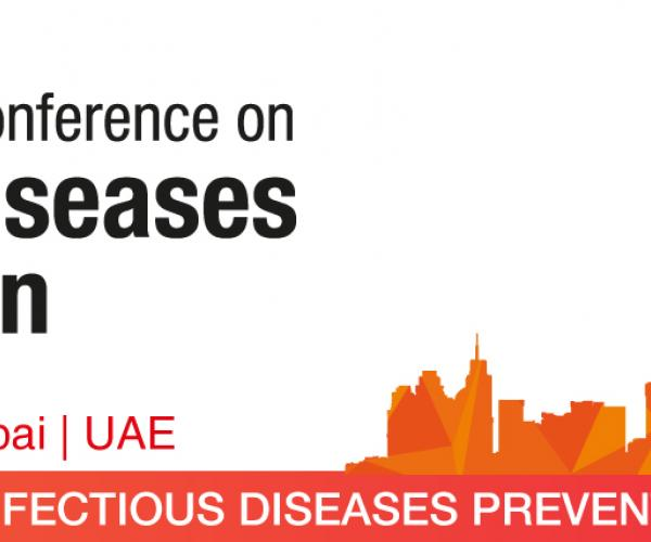 5th Dubai International Conference on Infectious Diseases and Vaccination