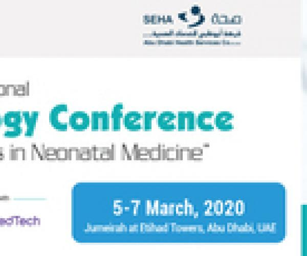 10th SEHA International Neonatology Conference