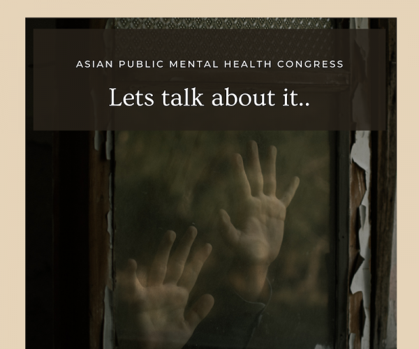 public mental health congress by psychiatrists, mental health professionals from USA, Europe