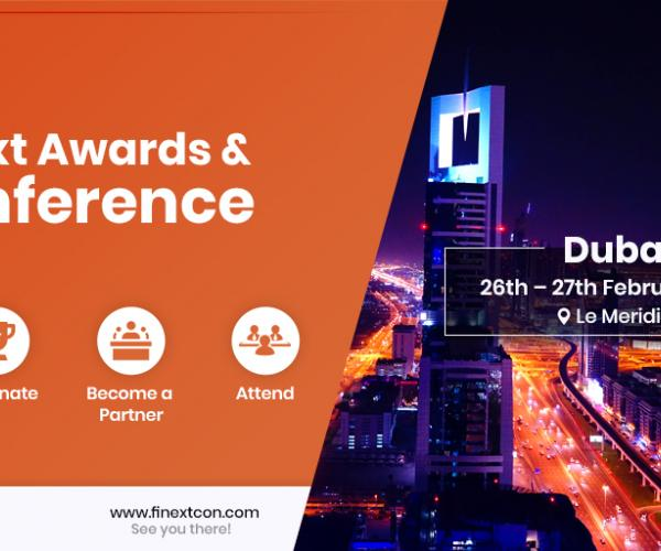 FiNext Awards & Conference Dubai