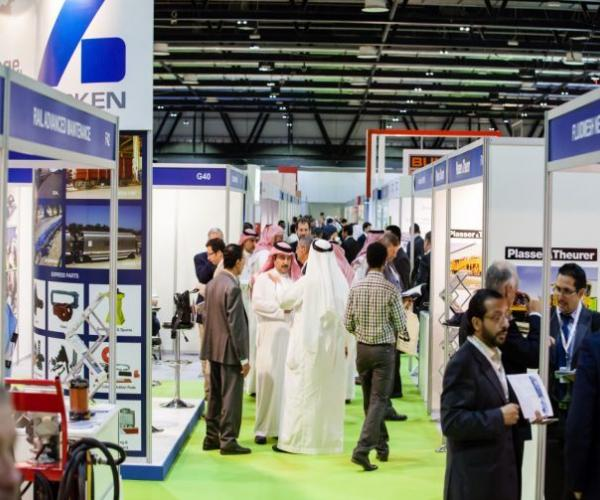 The Cargo Show MENA-Addressing issues faced by members of supply chain industry across all modes of transportation.