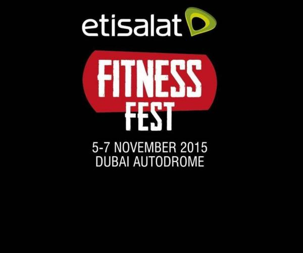 The Dubai Fitness Fest- days of outdoor fun and activities for the whole family.
