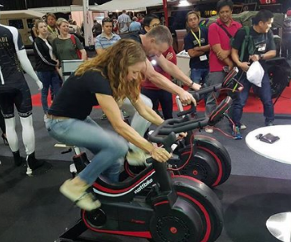 Dubai International Bicycle Exhibition