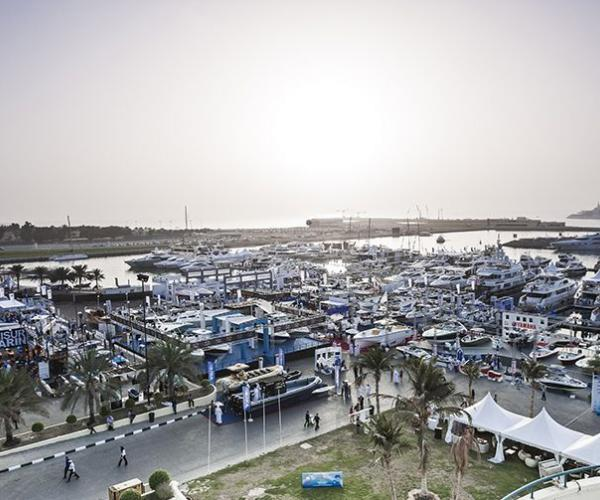 Dubai International Boat Show 2015- Back again this year is the exquisite boat show for all boat enthusiasts
