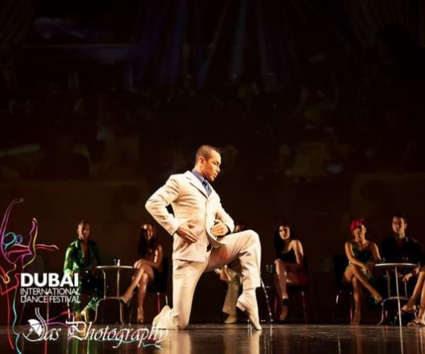 Dubai International Dance Festival 2015- The International Dance Fest is back again this year to get everyone moving to the beat of the world.